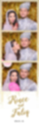 customised photobooth Malaysia 2