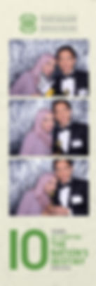 customised photobooth Malaysia 5