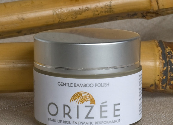 Gentle Bamboo Polish 50ml