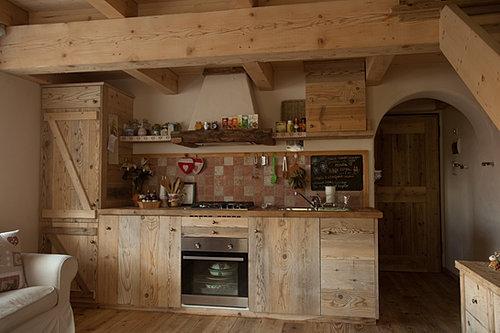 Arredamenti in legno vecchio - Mobili legno vecchio ...