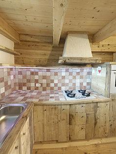 il legno vecchio | cucine nature style