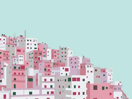 التَّصميم المدنيّ لمدينَة طرابُلس