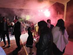 NYE Party Intercon Fujairah