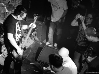 Gatilyo Released First EP