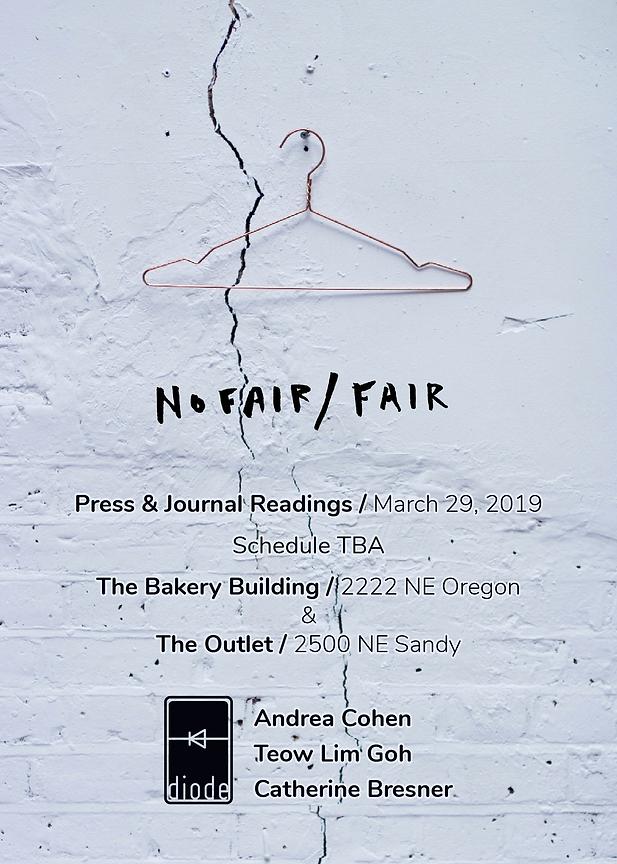 No Fair Reading Poster.png