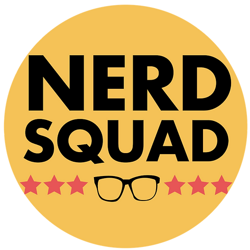 Neighborhood Nerd Squad