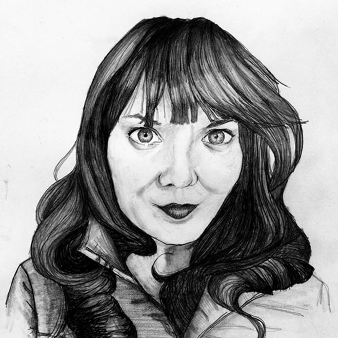 Catherine Bresner