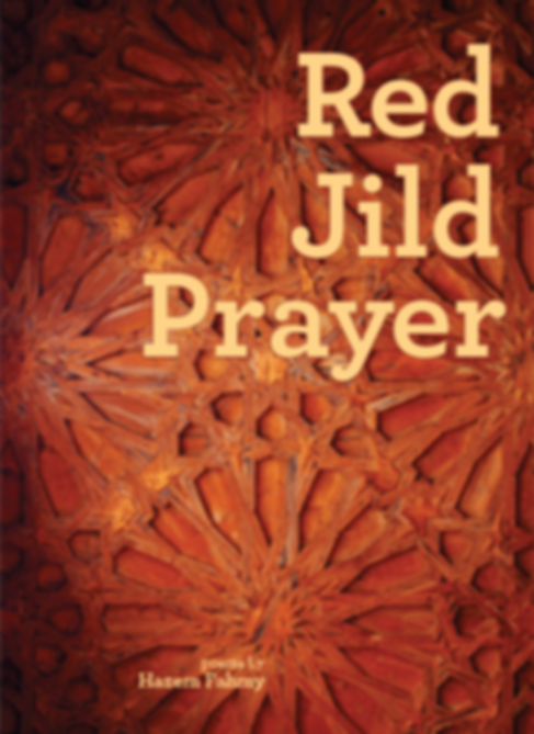 Red//Jild//Prayer
