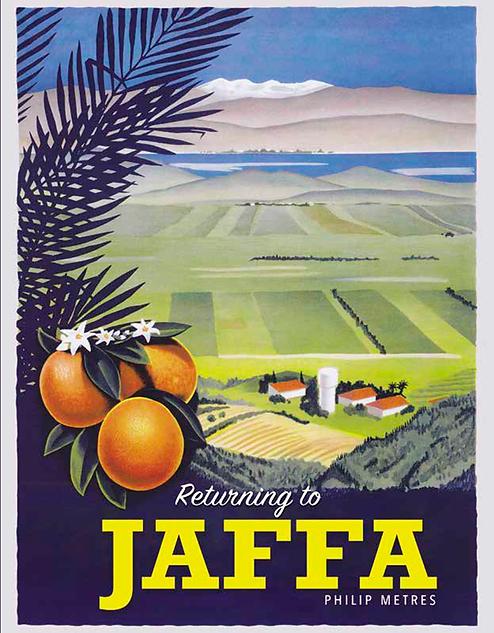 Returning to Jaffa