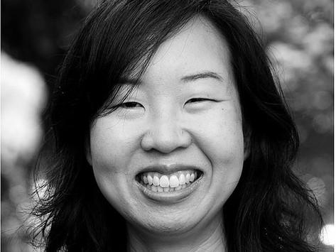 Congratulations, Shelley Wong!
