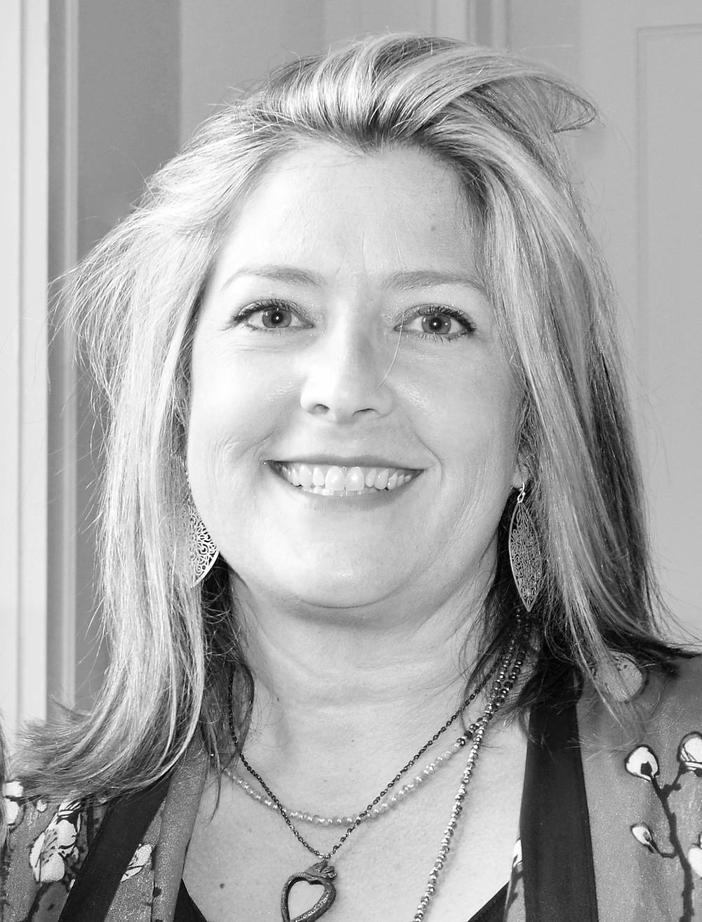 Alison Pelegrin