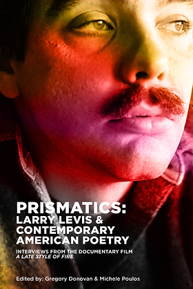 PRISMATICS Edited by Gregory Donovan & Michele Poulos
