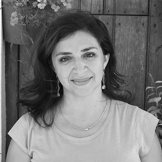 Lena Khalaf Tuffaha