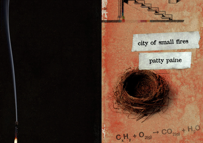 City of Small Fires coming soon from Hermeneutics Chaos Press!