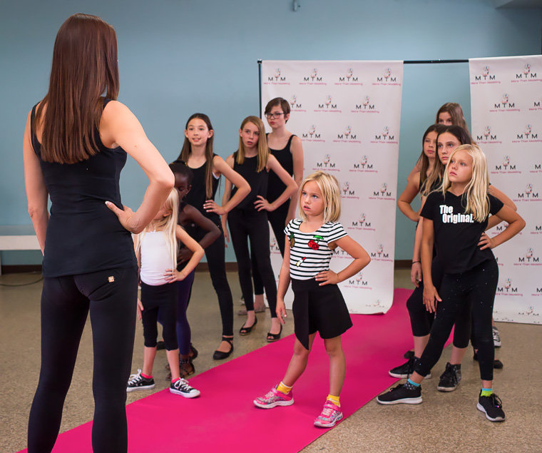 Group Modeling Class - Sept 25th