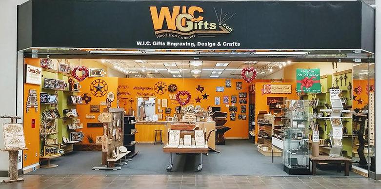 Engreving Custom Shop