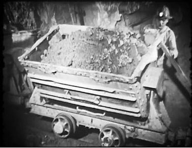 Dumping k-car with lagging Dallas mine