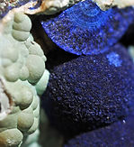 azurite Bisbee Arizona