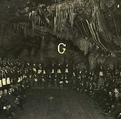 Masonic Cave