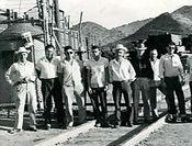 strikers Bisbee Arizona