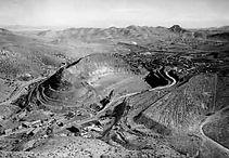 Sacramento pit 1925