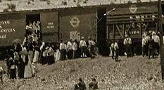 Mining Conditions Bisbee arizona