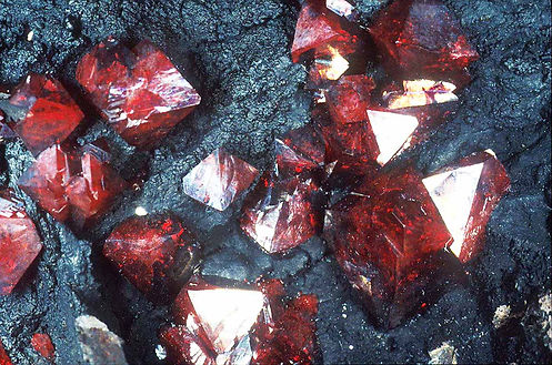 Cuprite Bisbee, Arizona