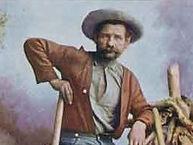 George Warren Bisbee Arizona