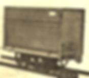 Ore Car Bisbee Arizona