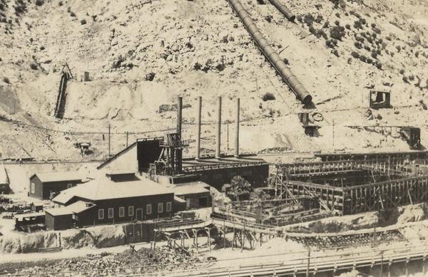 Czar Mine 1914 Bisbee