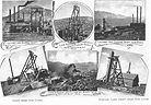 list of Mines Bisbee Arizona