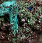 Graemite Bisbee Arizona