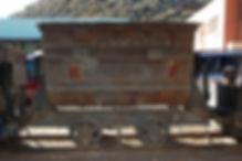 K-Car Style ore car