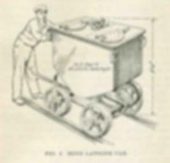 Copper Queen Mine latrine