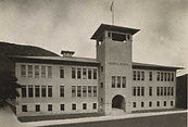 central school Bisbee Arizona