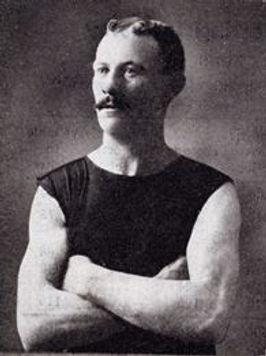 Fred Yockey Single Jack world record holder