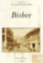 Bisbee , A postcard history