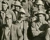 Miners Bisbee Arizona
