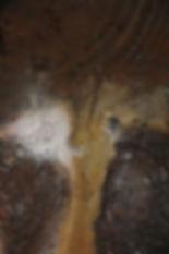 "Aragonite ""Bird's nest,"""