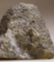 pyrite, Bisbee Arizona
