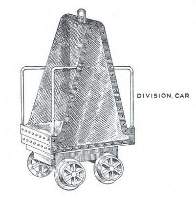 Copper Queen Division car