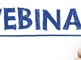 Вебинар на тему нововведений в кадастровом учете и регистрации прав на недвижимое имущество