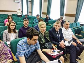 Семинар Фонда развития промышленности Московской области