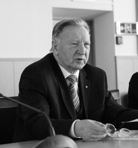 Волчков Олег Михайлович