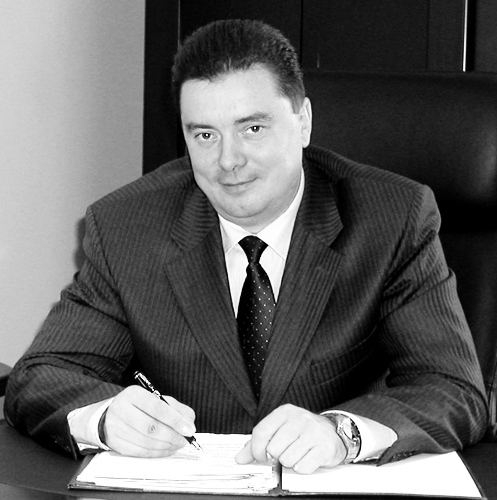 Барбалат Алексей Васильевич