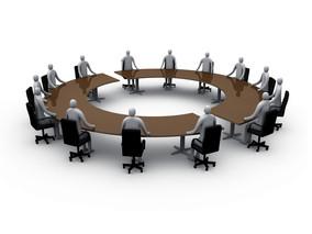 Круглый стол представителей малого и среднего бизнеса