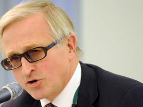 Минстрой просит правительство России не вводить строительные нормы