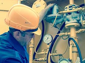 Технические условия по использованию газа