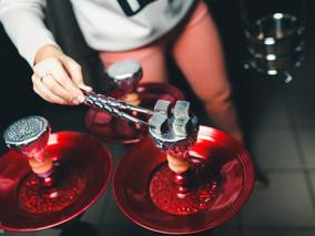 Запрет на курение кальянов в ресторанах и кафе вступит в силу с ноября