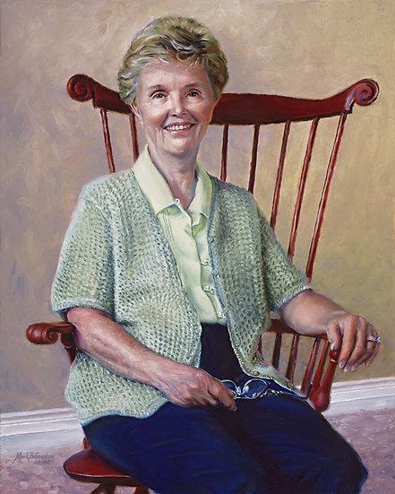 Ann Cottrell